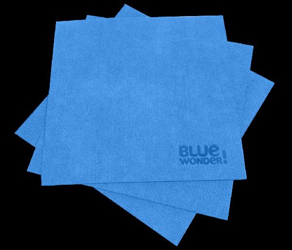 Blue Wonderdoek 1