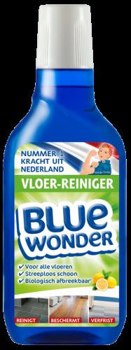 7812038000021_Blue-Wonder_Vloer-reiniger_750ml_dop_072018_front