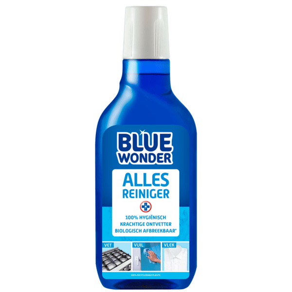 8712038000007 Blue Wonder Alles reiniger 750ml dop 2020 07 01 front 2