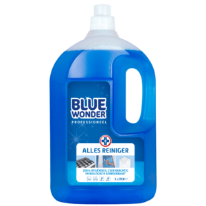 8712038000069 Blue Wonder Allesreiniger Professioneel 3000ml front shop 1