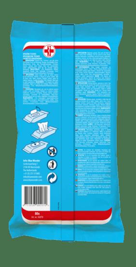 87120380002070 Action Hygiene Tissues 80stuks 2020 05 14 back