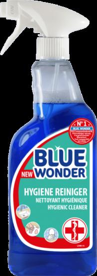 8712038000540 Action Hygiene reiniger spray EN NL DU FR IT ES CZ SK 2020 03 12  voor