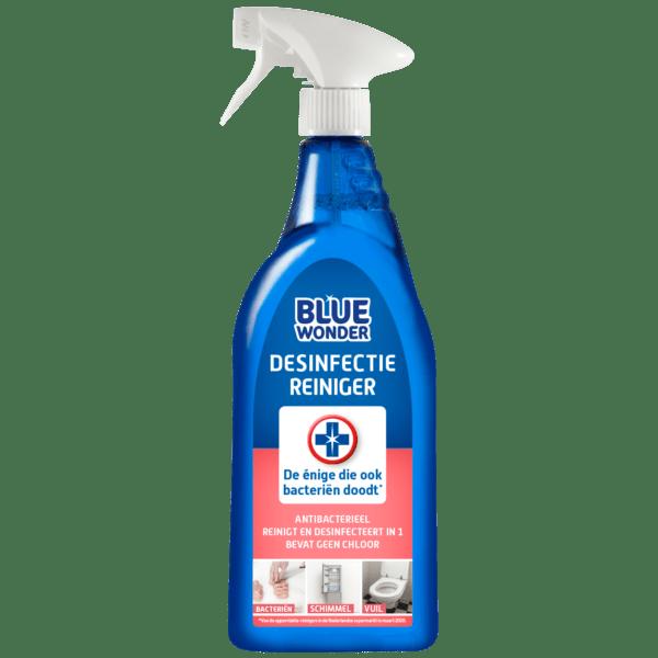8712038000892 Blue Wonder Desinfectie 750ml spray 2020 04 20 3