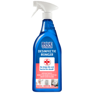 8712038000892 Blue Wonder Desinfectie 750ml spray 2020 04 20