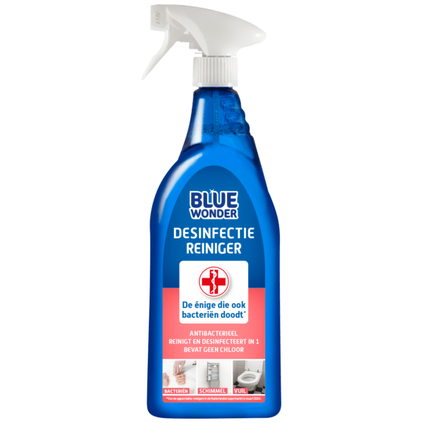 8712038000892 Blue Wonder Desinfectie 750ml spray 2020 04 20