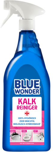 8712038000946 Blue Wonder Kalk reiniger 750ml spray 2020 07 01 front 1