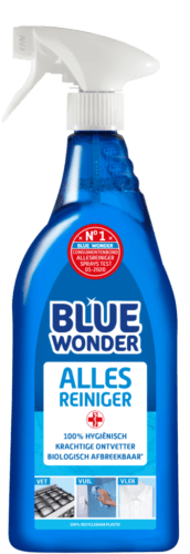 8712038001233 Blue Wonder Alles reiniger 750ml spray 2020 07 01 front 1