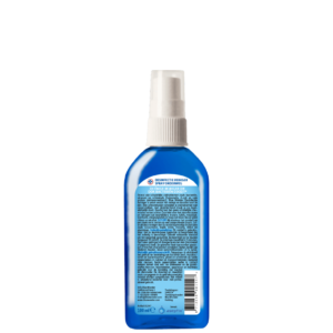 8712038001547 Blue Wonder Desinfectie spray onderweg 100ml back 1