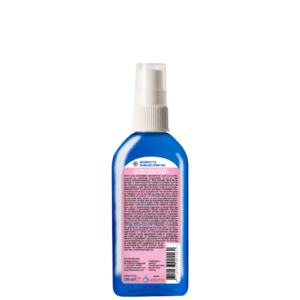 8712038001561 Blue Wonder Desinfectie spray WC 100ml back 1