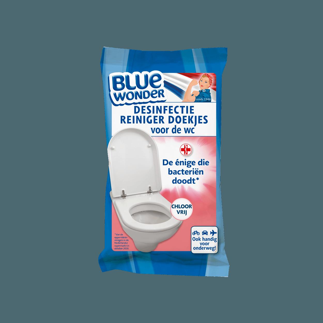 8712038001608-_Blue-Wonder_Desinfectie-reiniger-doekjes_front