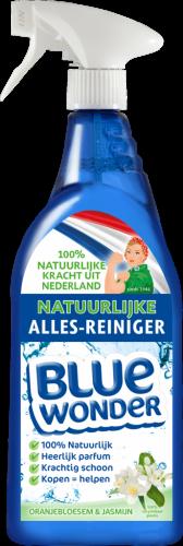 8712038001646_Blue-Wonder-Alles-reiniger_Oranjebloesem-Jasmijn_750ml_spray_072018_front