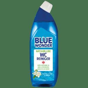 8712038001660 Blue Wonder Natuurlijke WC reiniger 750ml dop 2020 07 01 front