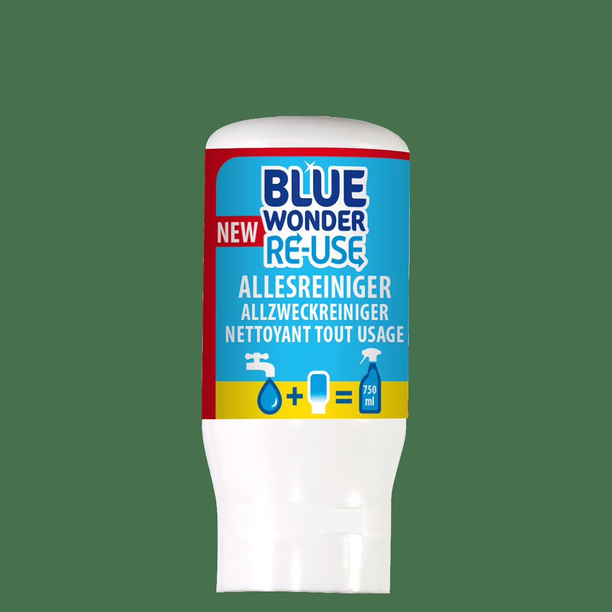 8712038001950 Blue Wonder Allesreiniger_refill capsule_102020