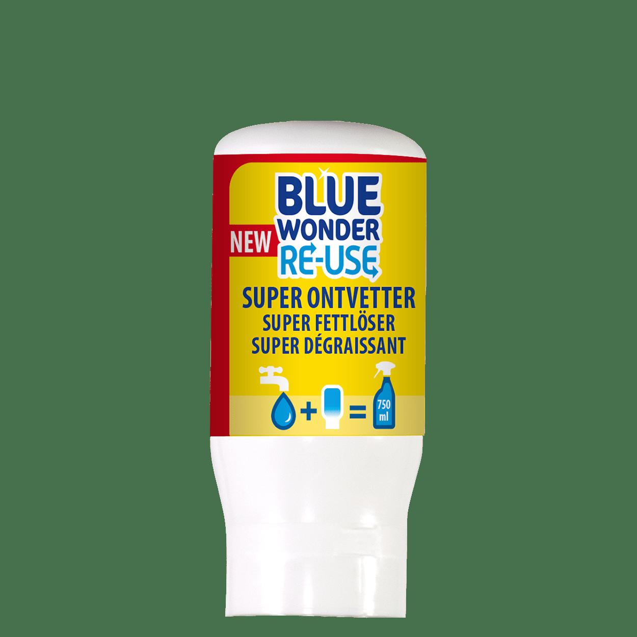 8712038001967 Blue Wonder Super-Ontvetter_refill capsule_102020