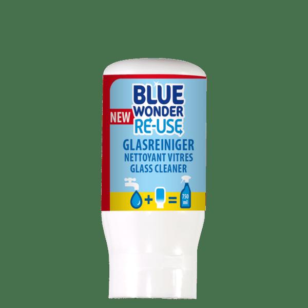 8712038001974 Blue Wonder Glasreiniger refill capsule 102020 2