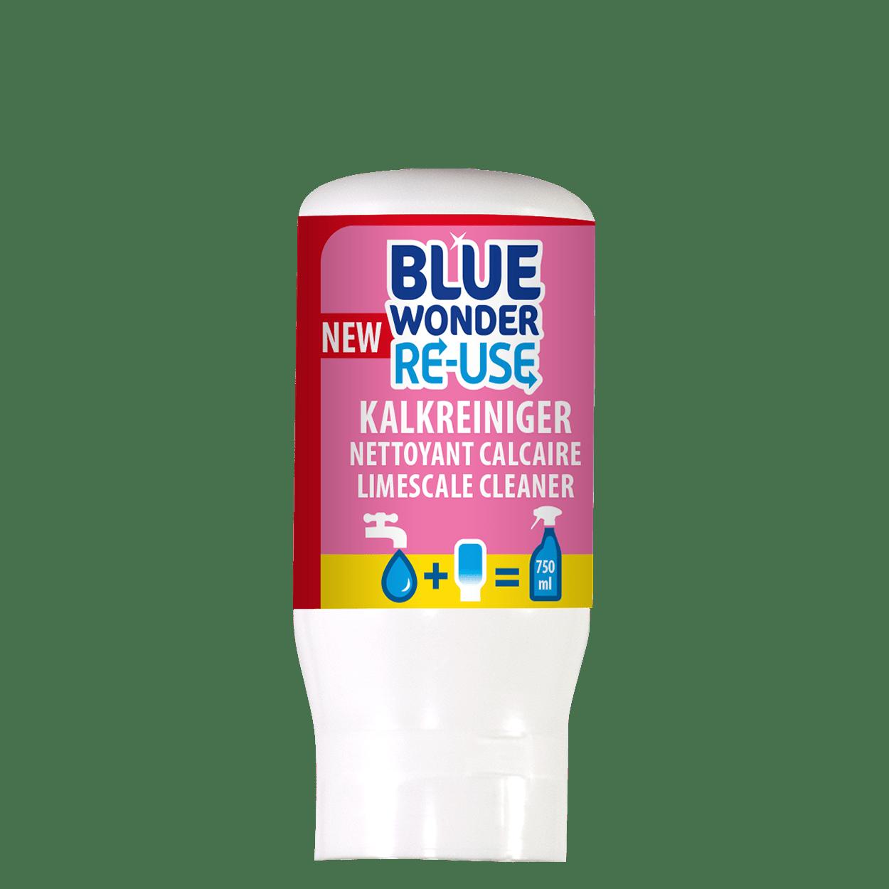 8712038001981 Blue Wonder Kalkreiniger_refill capsule_102020