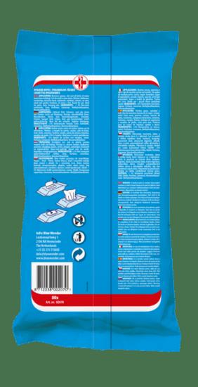 8712038002070 Hygiene Tissues back 2