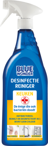 8712038002179 Blue Wonder Desinfectie Keuken 750ml spray 2020 04 20 1
