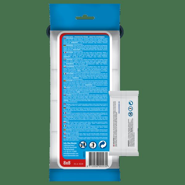 8712038002230 Hygienic Wipes 8x8 back 2 102020