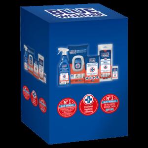 8712038003015 Saleskit Premium Disinfection