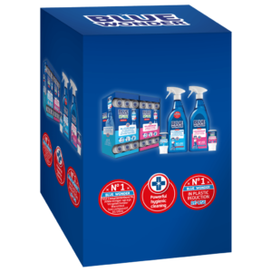 8712038003022 Saleskit Premium Re use capsules