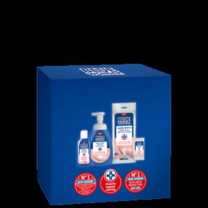 8712038003039 Saleskit Premium Personal care klein