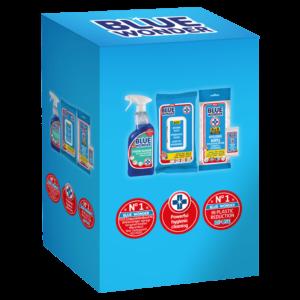 8712038003053 Saleskit Hygiene surface cleaners