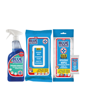 8712038003053 Saleskit Hygiene surface cleaners contents