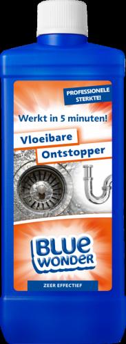 8712038003411_Blue-Wonder_Vloeibare-Ontstopper_750ml_dop_072018_front
