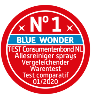 allesreiniger sprays test en de fr blue wonder