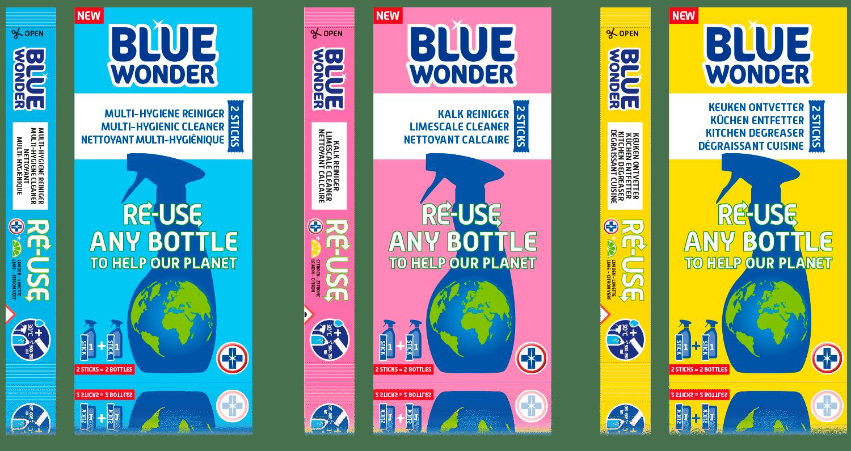 blue wonder doosjes sticks 1