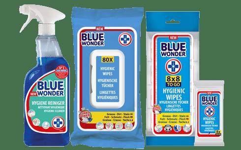 Hygiene Reinigers