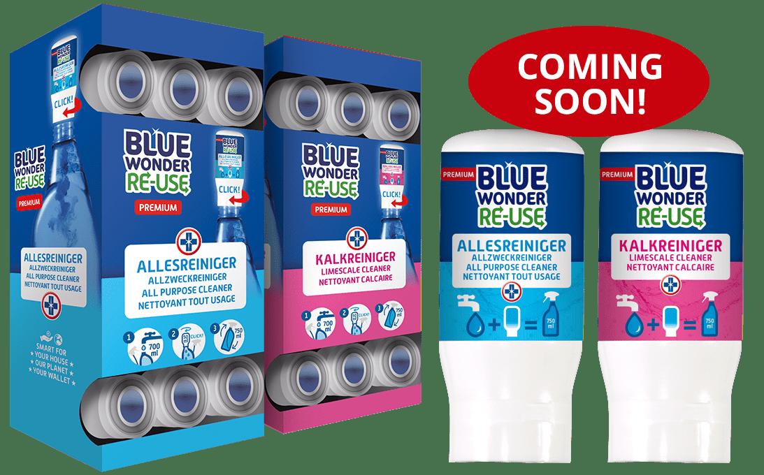 blue wonder productblok krachtreinigers re use capsules 2