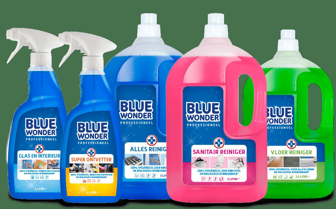 blue wonder productblok professionele reinigers 2020 groot 1