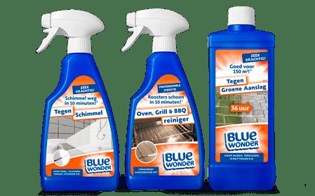 blue wonder productblok speciale reinigers 2020 449
