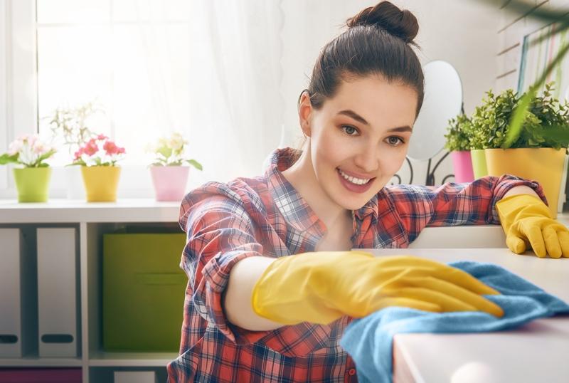 bluewonder reinigers schoonmaken