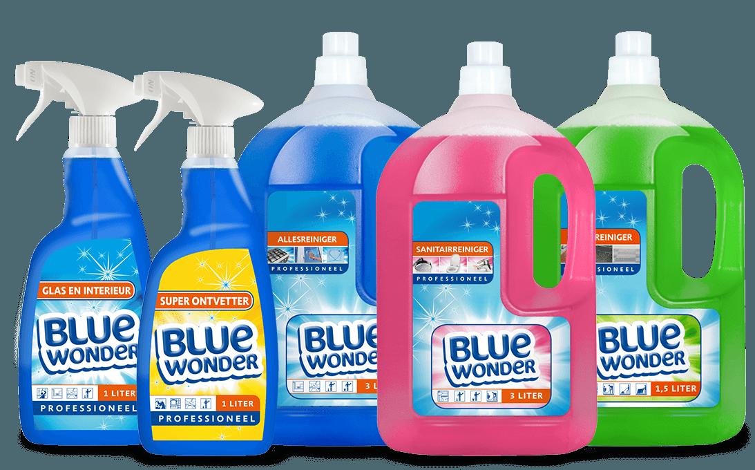 bluewonder_professionele-reinigers