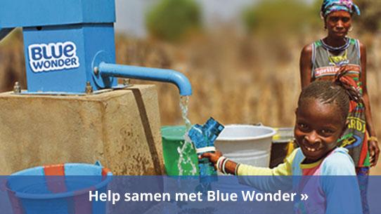 help samen blue wonder