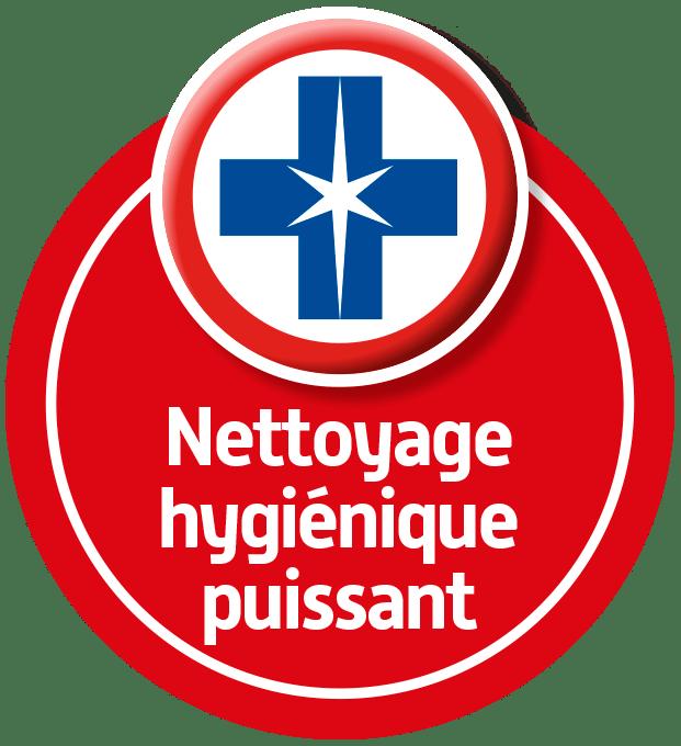 nettoyage hygienique puissant blue wonder 1