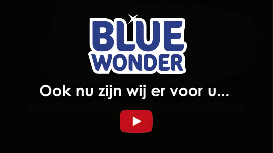 videostill staysafe bluewonder